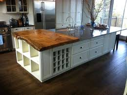 handmade kitchen island solid wood kitchen island table snaphaven attractive