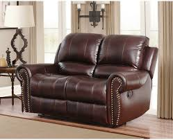 Abbyson Living Leather Sofa Dual Reclining Loveseat Leather Sofa Guide