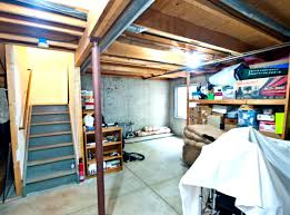 Unfinished Basement Ceiling by Basement Ceiling Great Room Basement Ceiling Options Advice For