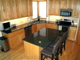 Granite Top Kitchen Island With Seating Granite Kitchen Island Table Granite Kitchen Island Designs Top
