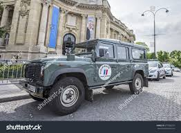 french land rover paris france may 12 2015 french stock photo 277365575 shutterstock