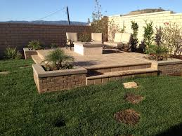 backyard home and garden inspiration by scv landscaping santa