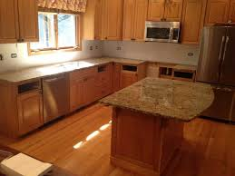 Types Of Kitchen Countertops by Granite Countertop Cabinet Door Types Sink Drinking Water Faucet