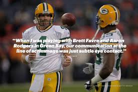what you don u0027t know about being a wide receiver by greg jennings