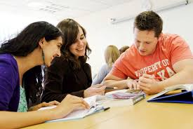Student At Desk by Student Surveys Student Voice