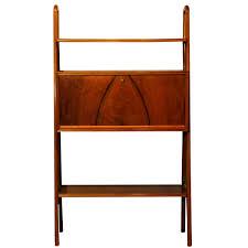 Modern Walnut Desk 12225 Mid Century Modern Walnut Desk Circa 1960 Sold
