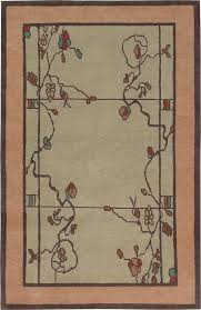 Wisteria Rugs Craftsman Collection Tiger Rug