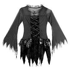Fallen Angel Halloween Costumes Halloween Costume Fancy Dress Women Black Feather Dark Fallen