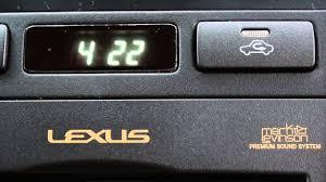 lexus rx 400h price new lexus rx 400h executive mark levinson youtube