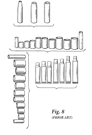 patent us20140260926 reloading kit with lead free bullet