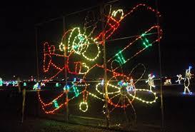 holiday lights arizona celebration of lights phoenix new times