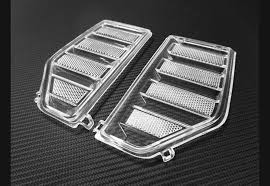 2017 super duty clearance lights ford