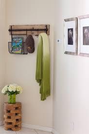 albuquerque cool coat hooks laundry room rustic with hanger