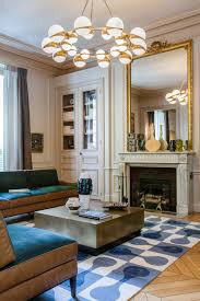 Modern Luxury Living Room Designs Modern Luxury Apartment Interior Design By Mathieu Fiol Roohome
