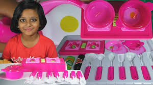 Kitchens For Toddlers by Kitchen Playset For Children Toy For Young Children Toy