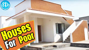 exclusive pics double bed room houses for poor people in