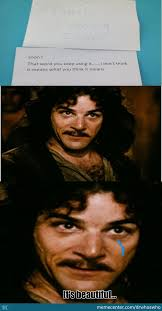 Inigo Montoya Meme - inigo montoya approves by drwhoswho meme center