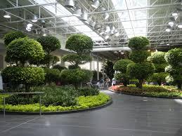 Botanical Gardens Calgary Devonian Gardens A Floating Paradise Arts Design Budget