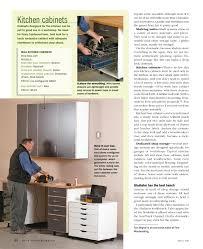 kitchen cabinets workshop workshop solutions by viktor yakubovsky issuu
