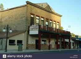 Idaho House by Ajd56160 Kooskia Id Idaho Downtown Opera House Theatre Stock
