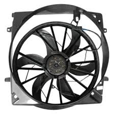 radiator for 2004 jeep grand 2004 jeep grand replacement radiator fans carid com