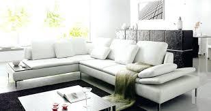 canape en cuir blanc canape d angle cuir blanc 100 images canape cuir blanc angle