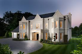 luxury new homes buyers roll into kingswood octagon
