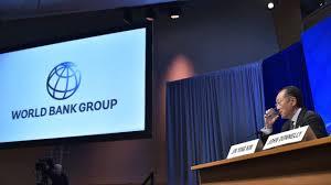 siege du fmi la banque mondiale sabre ses prévisions de croissance économiques