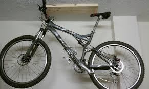 Bicycle Ceiling Hoist by Bike Racks For Garage Ceiling Bike Racks For Garage Ideas