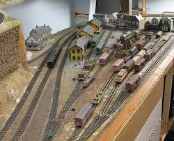ho scale home page