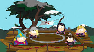 south park south park the stick of truth playstation 3 www gameinformer com