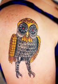 owl tattoo meaning protection 40 cool owl tattoo design ideas with meanings