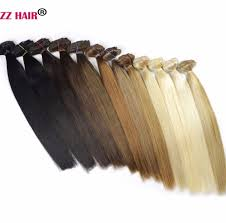 Cheap Thick Clip In Hair Extensions by Online Get Cheap 160g Hair Extensions Aliexpress Com Alibaba Group