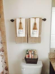bathroom towel designs 18 best bathroom towel decor images on bathroom ideas