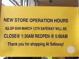 the church market safeway is no longer open 24 hours hoodline