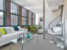 Loft Style Living Room Watch Factory Lofts Apartments In Waltham Ma Princeton Properties
