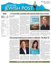arizona jewish post 4 28 17 by arizona jewish post issuu