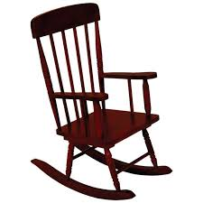 Wooden Rocking Chairs For Nursery Small Rocking Chairs For Nursery Nursery Gliders For Small Spaces
