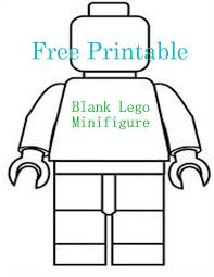 best 25 lego minifigure coloring pages free lego printable