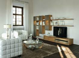modern livingroom furniture wooden furniture in a contemporary setting