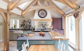 Country House Kitchen Design 18 Kitchen Extension Design Ideas For Period Homes Real Homes