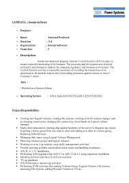windows system administrator sample resume india professional