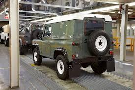 vintage range rover defender land rover defender birmingham mail