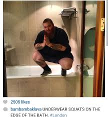 Drake Lean Meme - everything you ever wanted to know about rap squats but were afraid