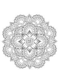 hearts mandala print color jpg