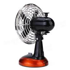 Oscillating Desk Fan by Classic Ultra Quiet Usb Battery Oscillating Mini Desk Fan At