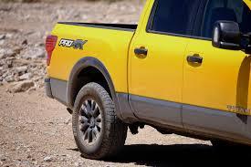 nissan titan camper first drive 2017 nissan titan pro 4x half ton u2013 expedition portal