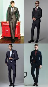 the complete guide to men u0027s dress codes fashionbeans