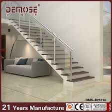 Stainless Steel Stairs Design Stainless Steel Staircase Designs For Marble Buy Staircase