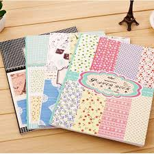 wrapping paper book 16 sheets hokkoh